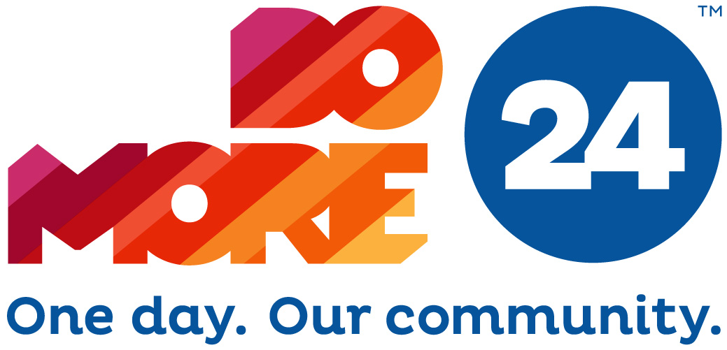 do more logo
