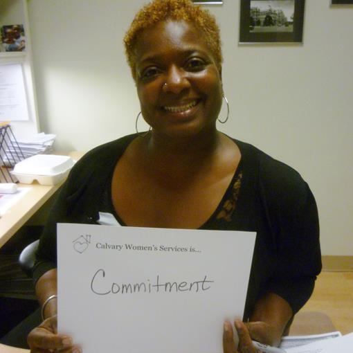 01 - Commitment