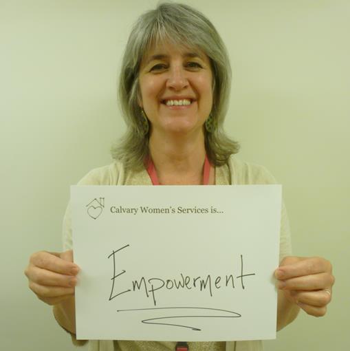 21 - empowerment