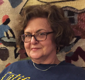 volunteer spotlight feb_mary lou