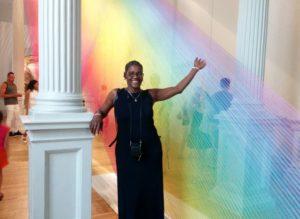 Joan Rainbow