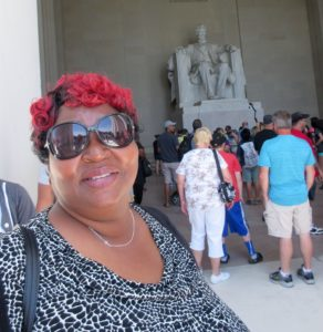 MLK and Lincoln Memorials 2016 059