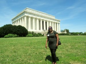 MLK and Lincoln Memorials 2016 063