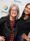 Volunteer Spotlight: Sirisha Bonda